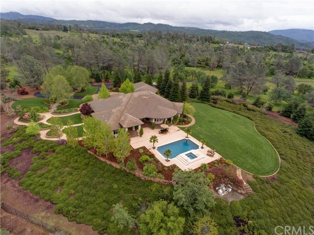 Single Family Home for Sale at 4901 Zephyr Point Road Paradise, California 95969 United States