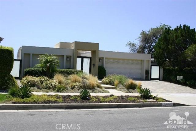 3740 Malibu Vista Dr, Malibu, CA 90265