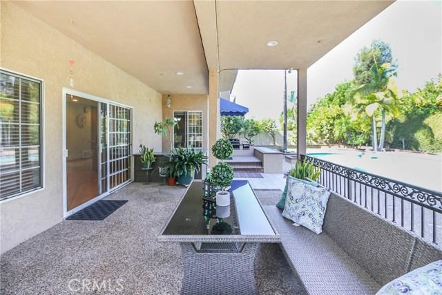 8621 Hillcrest Road Buena Park, CA 90621 - MLS #: RS17234256