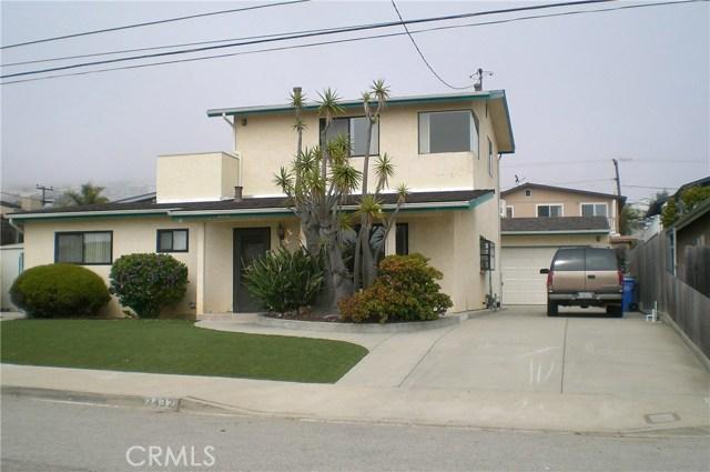2432  Elm Avenue, Morro Bay in San Luis Obispo County, CA 93442 Home for Sale