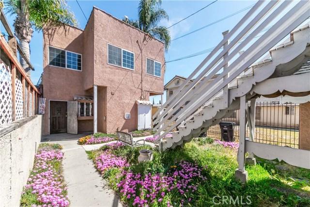 1714 W FLORENCE Avenue Los Angeles, CA 90047 - MLS #: PW18109219