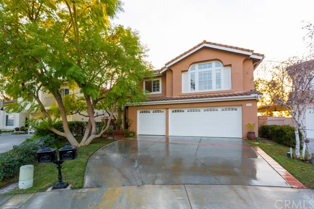 Single Family Home for Sale at 26546 Mikanos St Mission Viejo, California 92692 United States