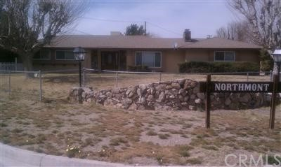 36718 Clemens Avenue,Barstow,CA 92311, USA