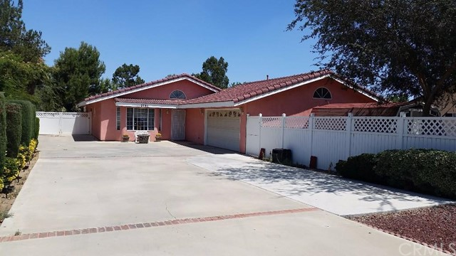 Real Estate for Sale, ListingId: 34454217, Perris,CA92571