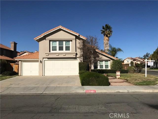 23850 Cockatiel Drive, Moreno Valley, CA 92557