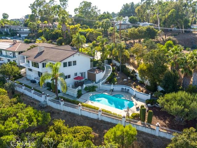 2451 Daladier Drive  Rancho Palos Verdes CA 90275