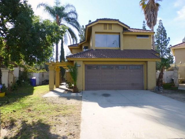 Photo of 14151 El Contento Avenue, Fontana, CA 92337