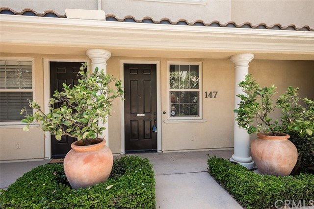 147 Pantheon 37 , CA 92620 is listed for sale as MLS Listing OC18046824