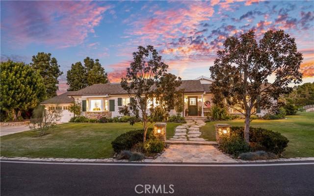 Photo of 3 Middleridge Lane, Rolling Hills, CA 90274