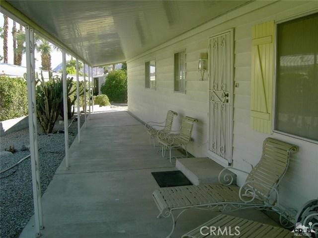 49305 Hwy 74 Unit 186 Palm Desert, CA 92260 - MLS #: 217029436DA