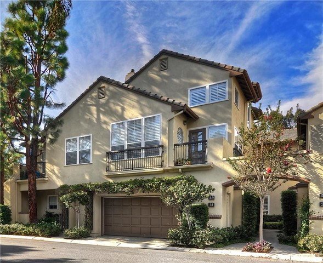 Condominium for Sale at 33 Auvergne St Newport Coast, California 92657 United States