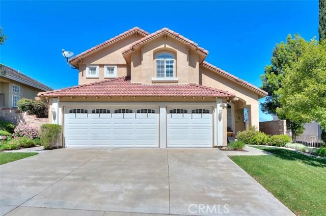 2390 Paseo Del Palacio, Chino Hills, CA 91709