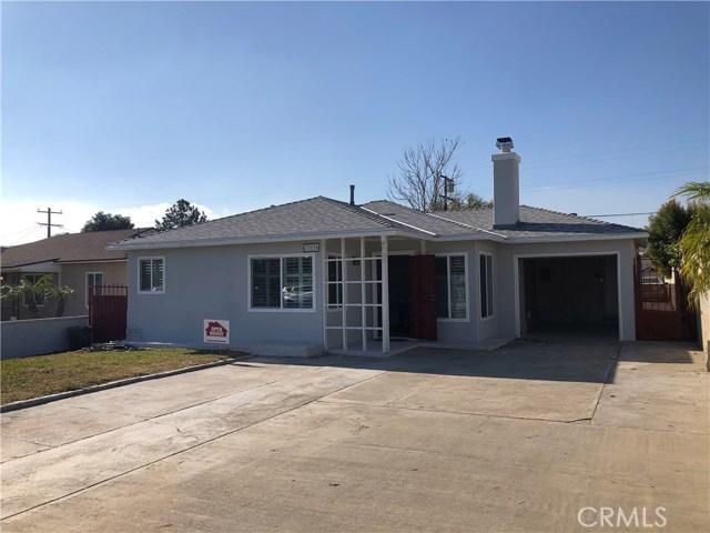 13116 13th Street, Chino, California