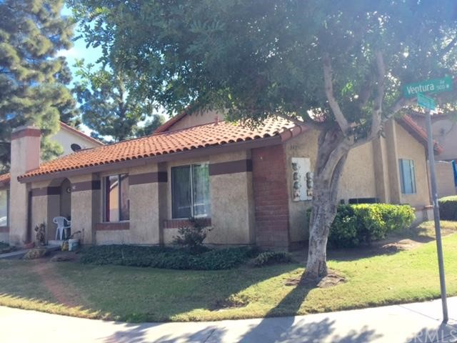 Residential Income for Sale at 342 Monterey St Placentia, California 92870 United States
