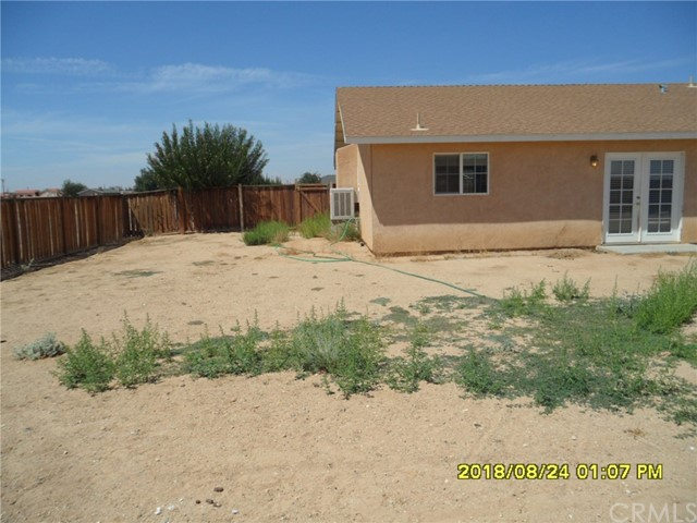20248 94th Street California City, CA 93505 - MLS #: CV18208218
