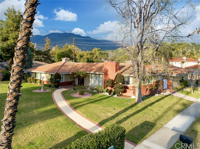 1300 Santa Anita Avenue Arcadia CA 91006