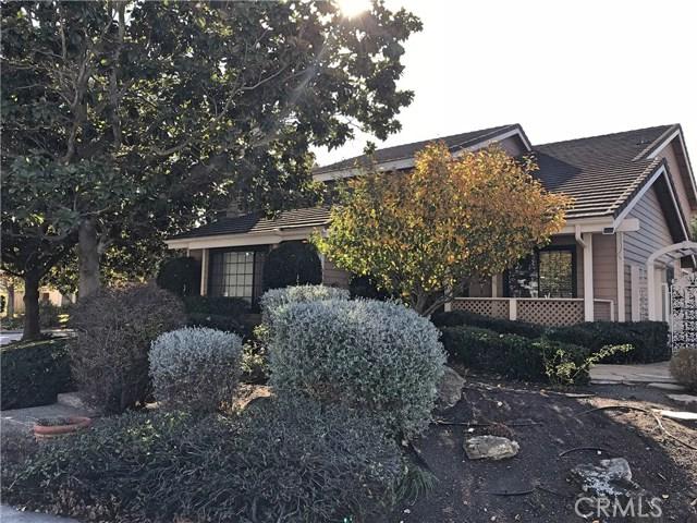 3977 Carissa Court San Luis Obispo, CA 93401 - MLS #: SP17277654