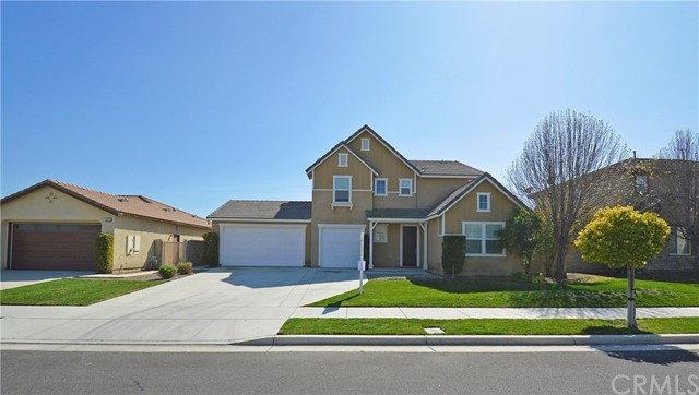 14891   Meadows Way , Eastvale, 92880, CA