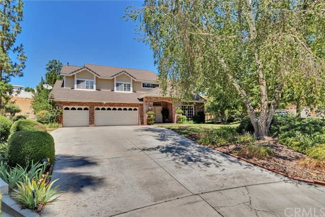 , CA  is listed for sale as MLS Listing EV18191211