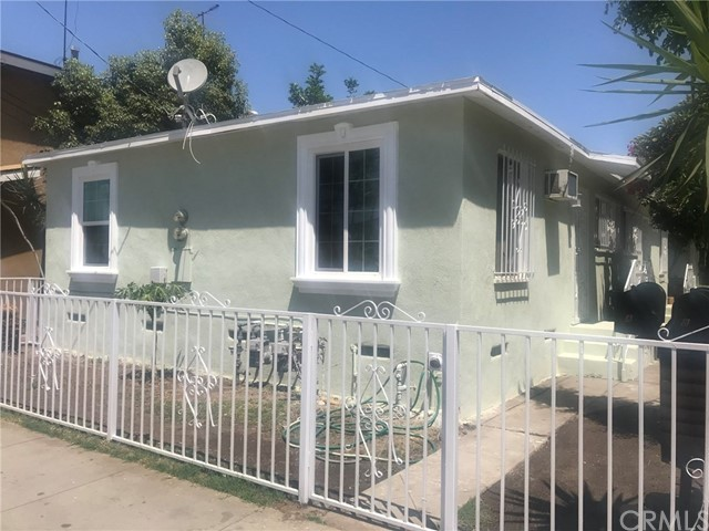 4021 E 61st St, Huntington Park, CA 90255 Photo