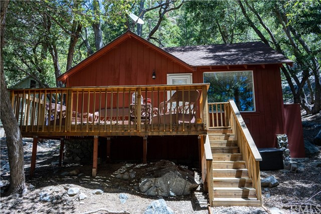 Detail Gallery Image 1 of 38 For 49 San Antonio Falls, Mt Baldy,  CA 91759 - 1 Beds | 1 Baths