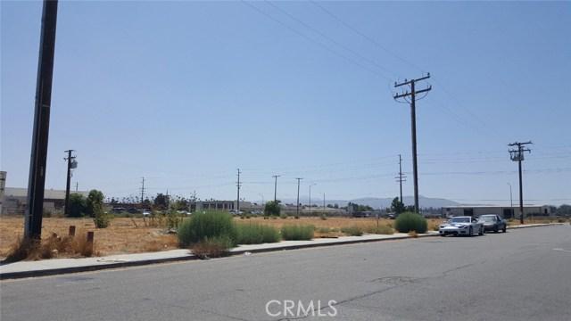 0 Buena Vista San Jacinto, CA 92583 - MLS #: SW17193679