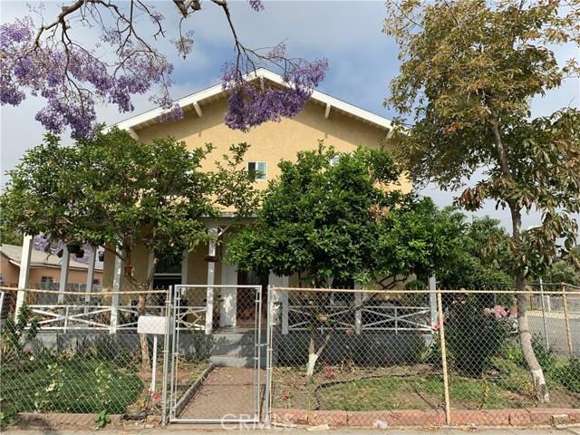 1201 S Acacia Av, Compton, CA 90220 Photo