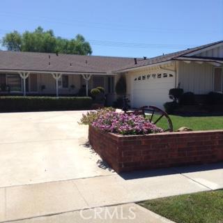 Single Family Home for Sale at 1306 Cobblestone Road La Habra, California 90631 United States