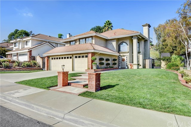 , CA  is listed for sale as MLS Listing CV18244160