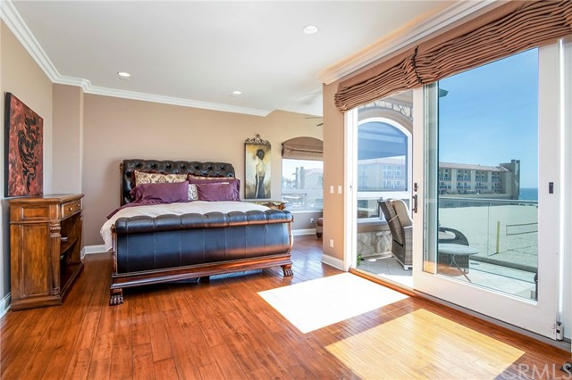 22 The Strand Hermosa Beach, CA 90254 - MLS #: SB18085291