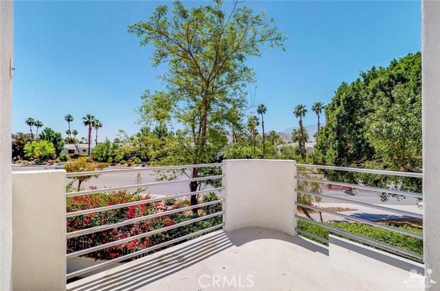 401 El Cielo Road Unit 28 Palm Springs, CA 92262 - MLS #: 218013574DA