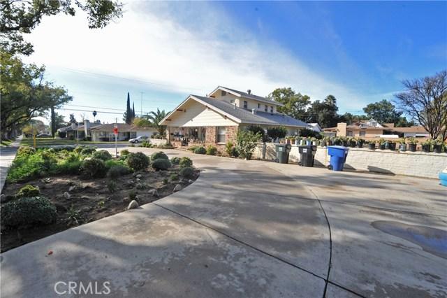 Single Family Home for Sale at 2800 Fremontia Drive San Bernardino, California 92404 United States