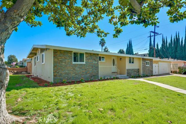 Single Family Home for Sale at 9002 Sharon St La Habra, California 90631 United States