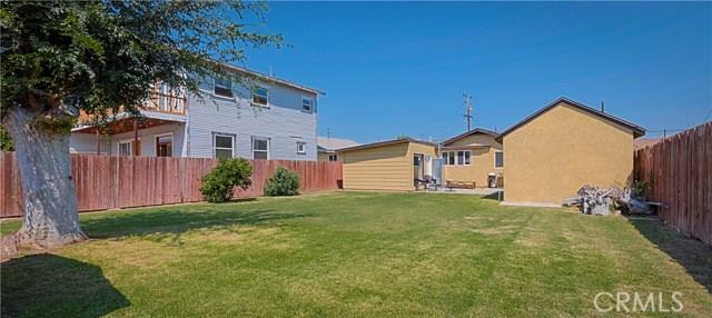 10222 Park Street Bellflower, CA 90706 - MLS #: SB17206676