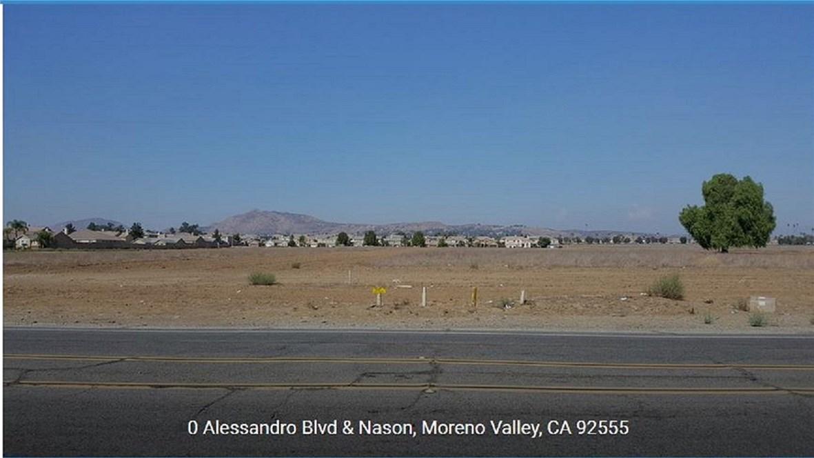 Photo of Alessandro Boulevard, Moreno Valley, CA