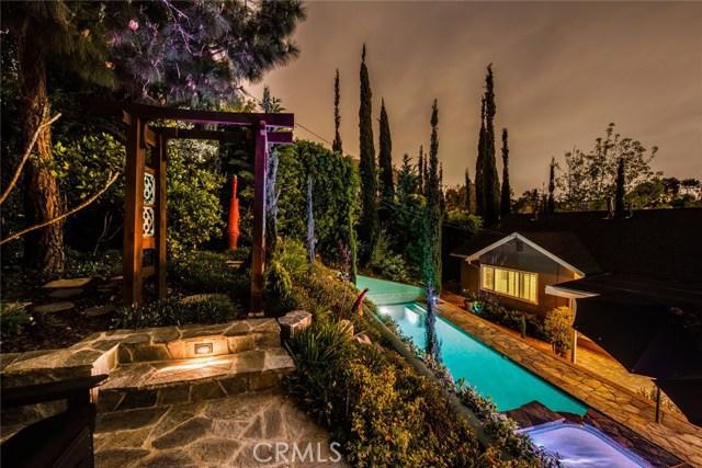 12962 Springwood Drive North Tustin, CA 92705 - MLS #: PW18121805