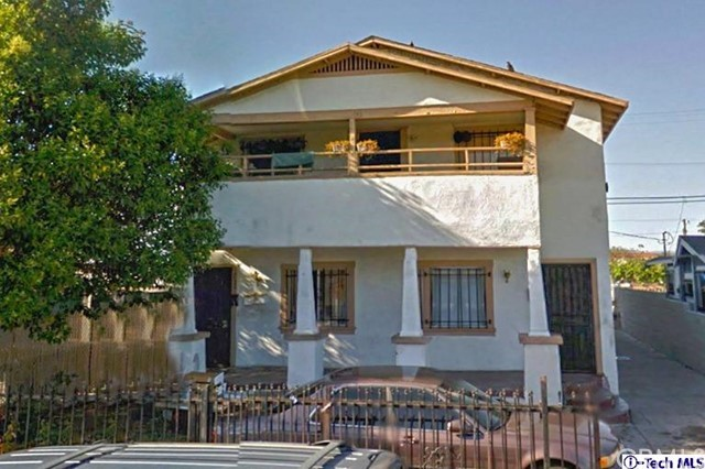 225 86Th Place, Los Angeles, California 90003