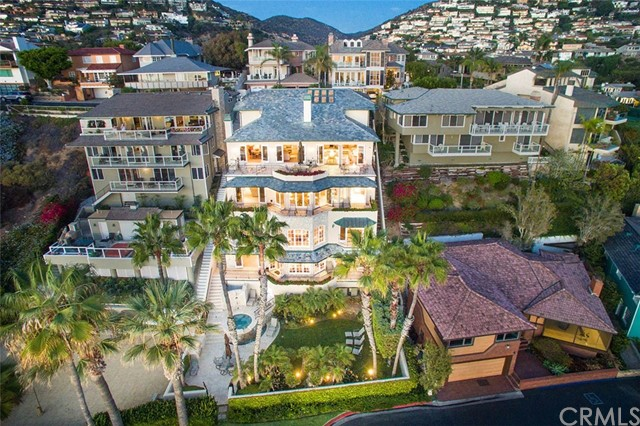 92  Emerald Bay, Laguna Beach, California