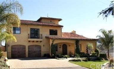 230  Country Club Drive, San Luis Obispo, California