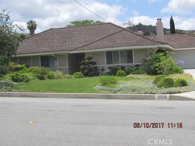 2528 E Vine Avenue, West Covina, CA 91791
