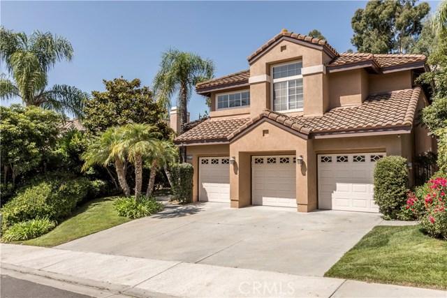 26711 Bridlewood Drive Laguna Hills, CA 92653 - MLS #: OC17164049