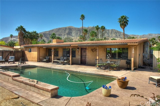 71533 San Gorgonio Road Rancho Mirage, CA 92270 - MLS #: 218013442DA