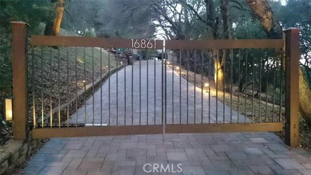 16861 Sheldon Rd, Los Gatos, CA 95030 Photo
