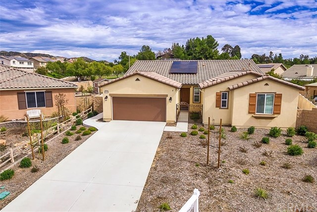Photo of 26282 Meadow Creek Lane, Wildomar, CA 92595