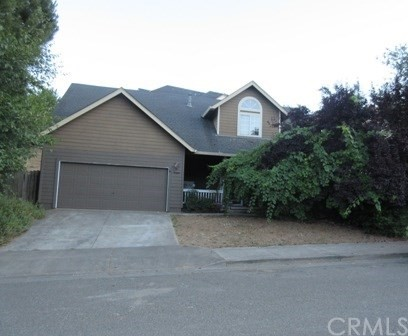 555 N Jefferson Street, Cloverdale, CA 95425