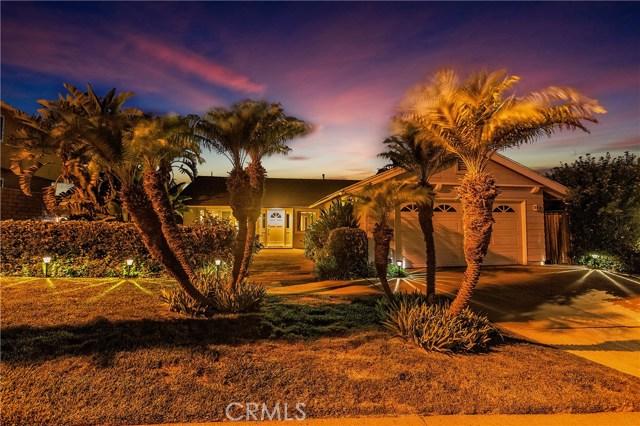24251 Las Naranjas Drive, Laguna Niguel, CA, 92677