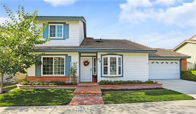 29 Hummingbird Lane Aliso Viejo CA 92656