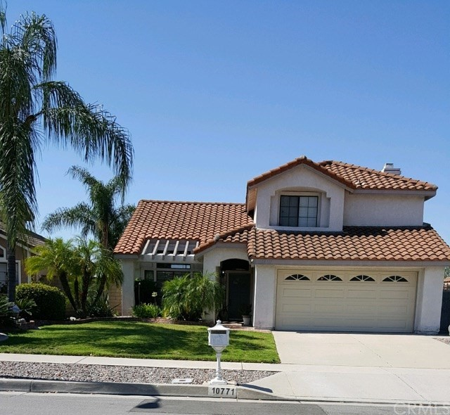 10771 Sonora Avenue, Rancho Cucamonga, CA 91701