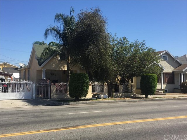 131 Gage Avenue, Los Angeles, California 90003