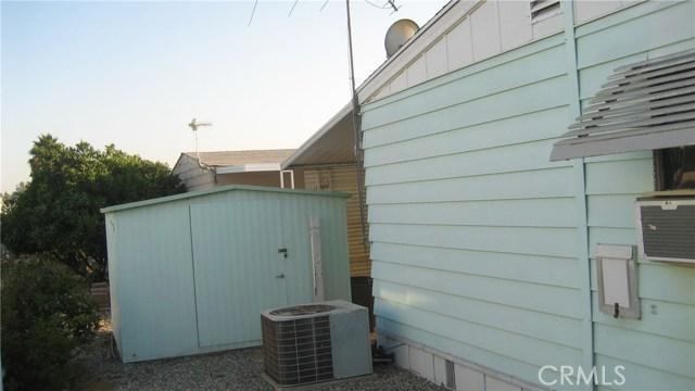 12680 4th Street Unit 56 Yucaipa, CA 92399 - MLS #: CV17200419